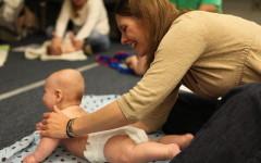 Essere genitore: incontro gratuito a Bari il 09 Aprile