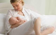 Perché i bambini sono attirati dall'odore del seno?