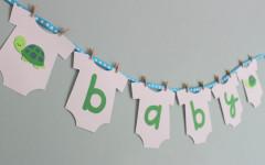 Come organizzare un perfetto Baby Shower