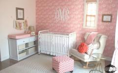 L'arredamento indispensabile per la camera del bambino