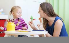 3 consigli sulla scelta della babysitter